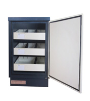 CR-FC85防磁信息安全柜 85升容量